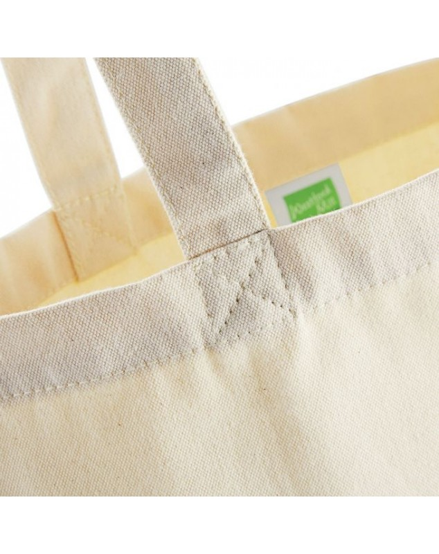 TOTEBAG NATUREL GNOUFI EXOTIQUE
