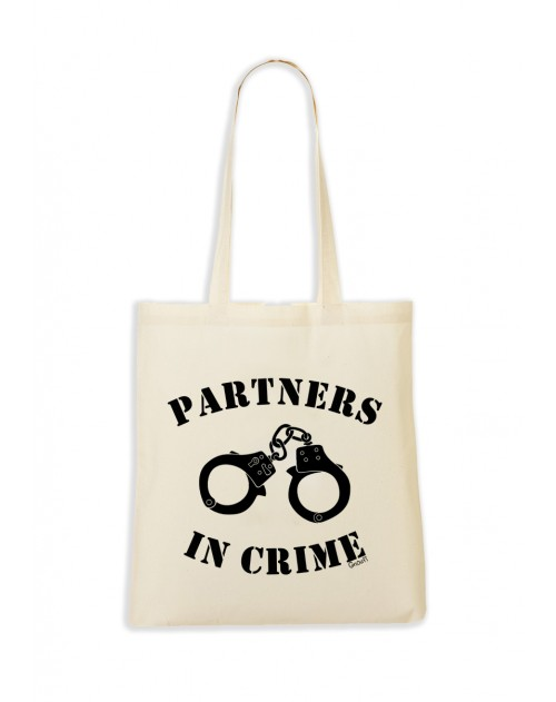 TOTEBAG NATUREL PARTNERS