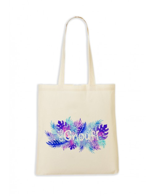TOTEBAG NATUREL GNOUFI AUSTRAL